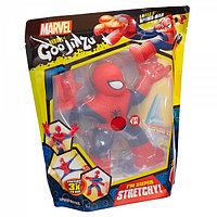 Гуджитсу 38178 Тянущаяся фигурка Человек-Паук. ТМ GooJitZu