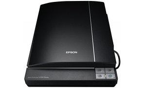 Сканер Epson Perfection V370 Photo