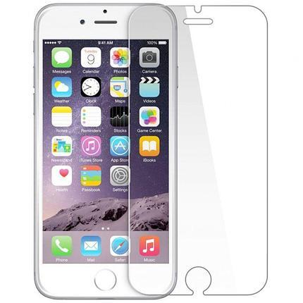 Защитное стекло A-Case Apple iphone 6, 6S, фото 2