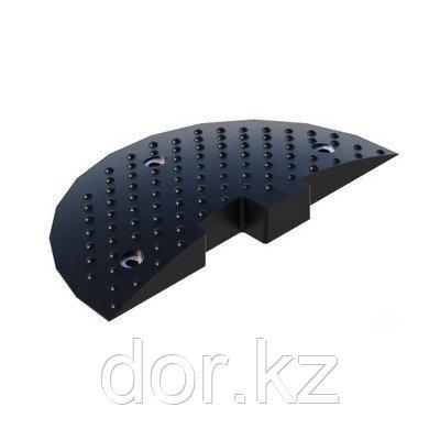 Лежачий полицейский ИДН-300 боковой элемент +77079960093