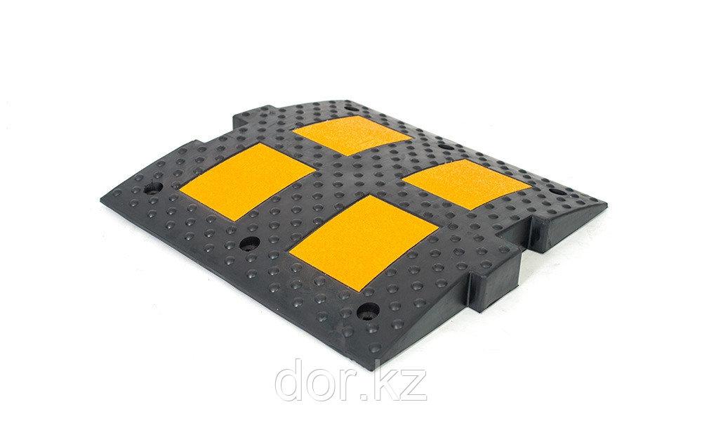 Лежачий полицейский ИДН-500 основной элемент +77079960093