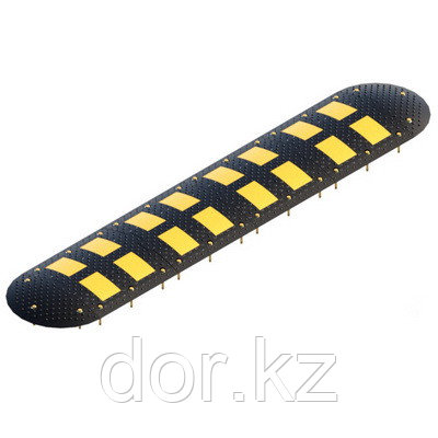 Лежачий полицейский ИДН-500 комплект (3 метра дороги) +77079960093