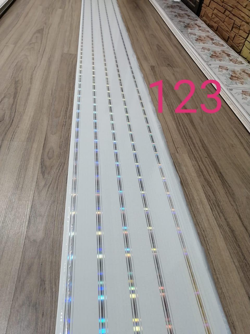 Декор панель потолочная (123)