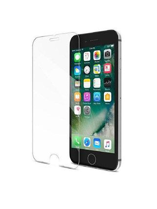 Защитное стекло A-Case Apple Iphone 6 Plus, 6S Plus, фото 2