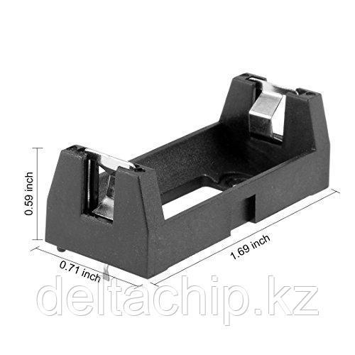 BOX Bat Holder CR123