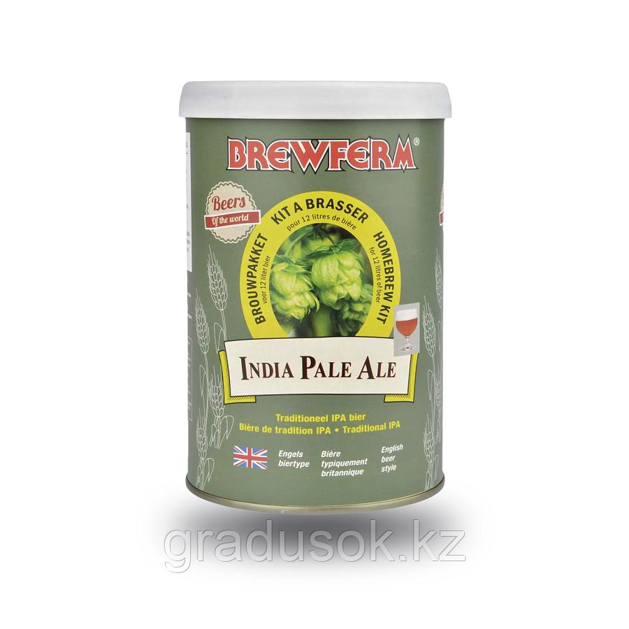 Солодовый экстракт BrewFerm India Pale Ale