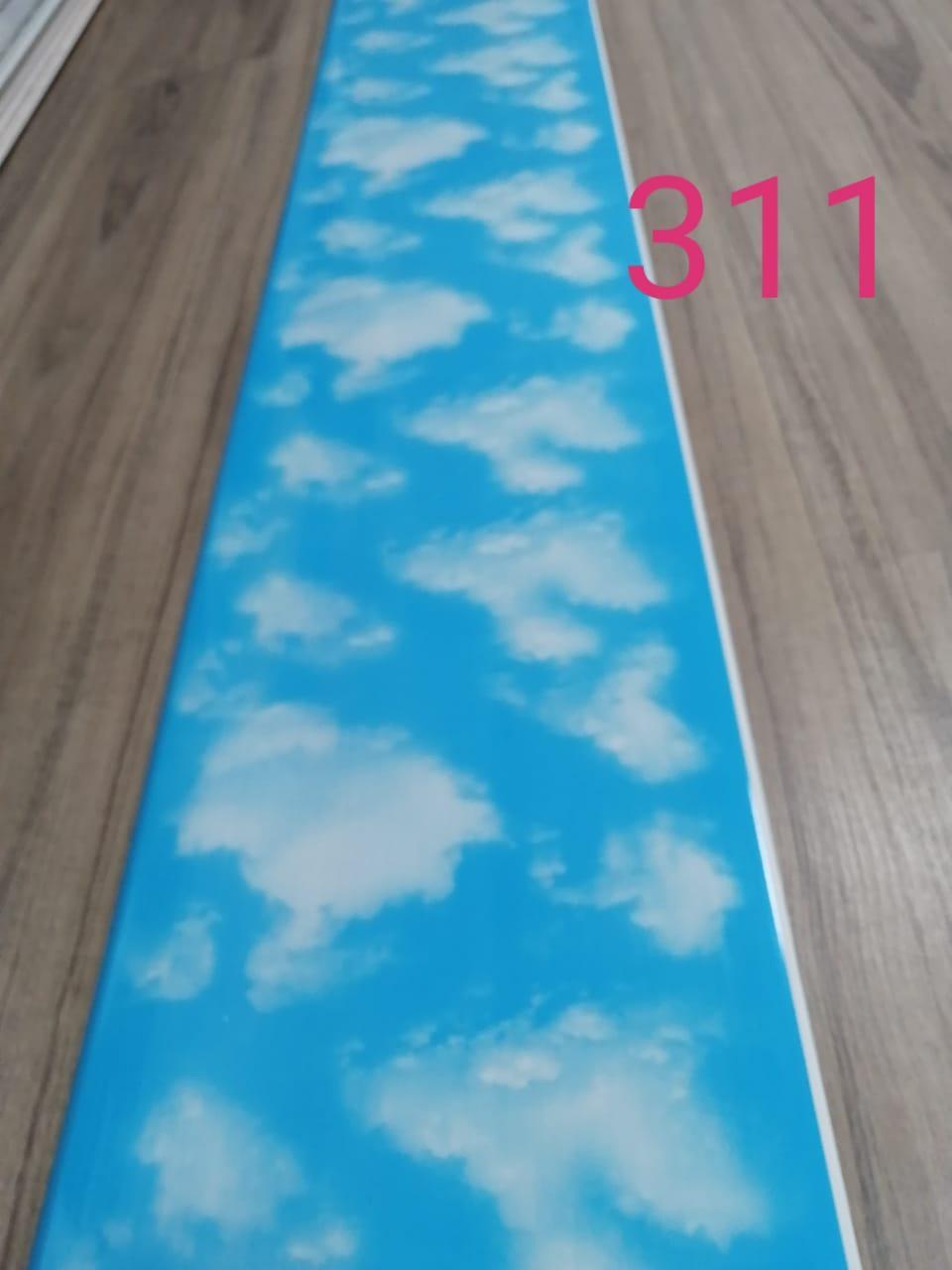 Декор панель потолочная (311)