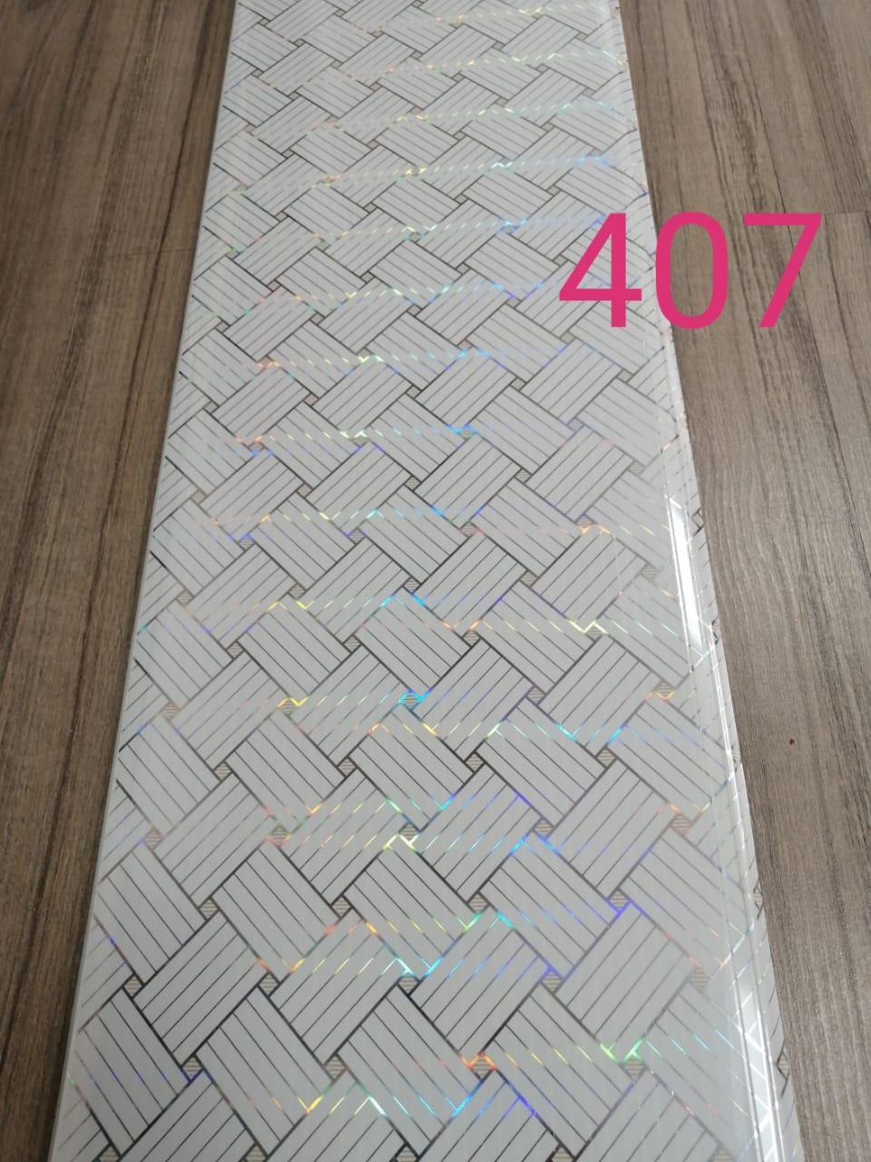 Декор панель потолочная (407)