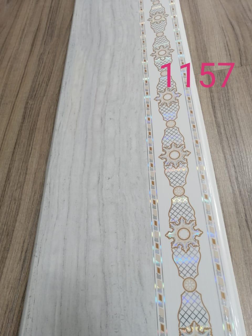 Декор панель потолочный (1157)