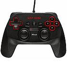 Игровой джойстик/геймпад проводной Trust GXT 540 (Black)