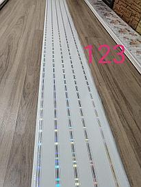 Декор панель потолочный (123) 4 метр