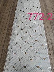 Декор панель потолочный (772-2) 4 метр