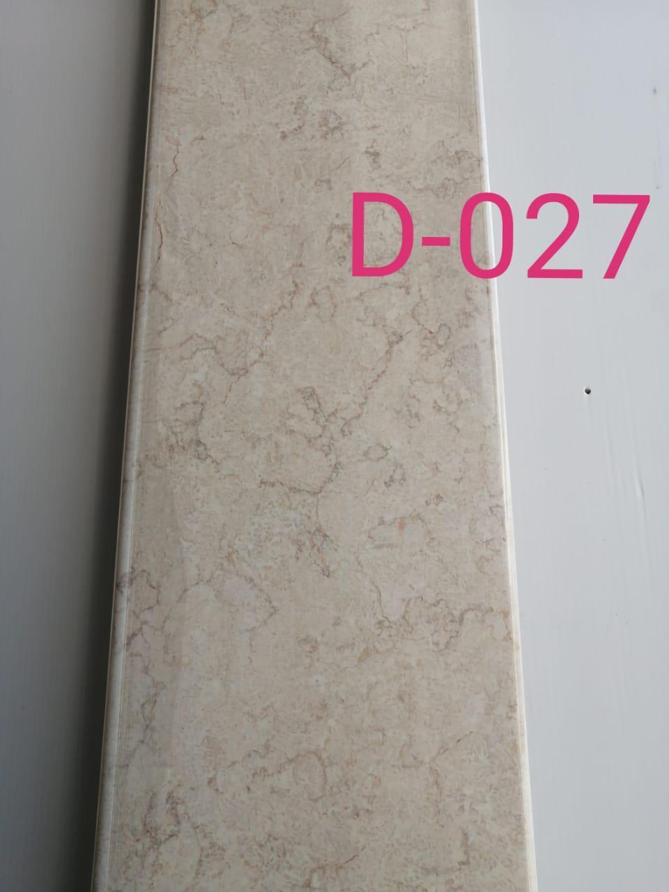 Декор панель потолочный (D-027)