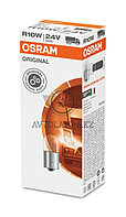 5637 лампа R10W 24V качество оригинальной запасной части (ОЕМ)