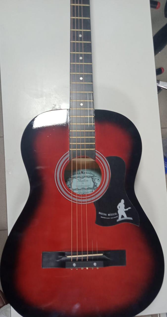 Акустическая гитара MADINA 38C