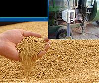 Влагомер зерна в потоке