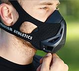 Маска для тренировок Phantom Athletics (имитатор кислородного голодания) GF-, фото 3