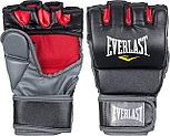 Перчатки. ММА рукопашка EVERLAST/ADIDAS кожа, фото 2