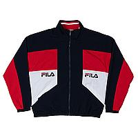 Ветровка Fila Men's Jacket Blue LM015857-410 размер: L, фото 1