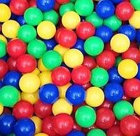 Набор шариков для сухого бассейна C 100шт