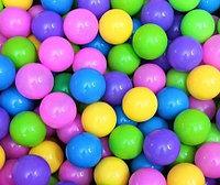 Набор шариков для сухого бассейна D 100шт, фото 1
