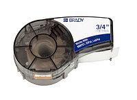 Картридж M21-750-499 (PAL-750-499) для принтера BMP21 c этикеткой из нейлоновой ткани B-499