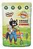 Влажный корм для кошек Мнямс Фермерская ярмарка с кроликом (паучи)
