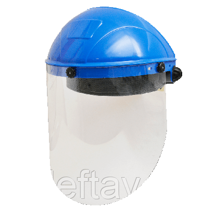 Щиток защитный лицевой НБТ-01, 2,00 мм, фото 2