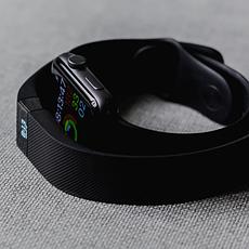 Умные часы и фитнес-браслеты