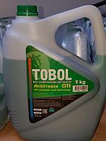 Антифриз Тобол зелёный