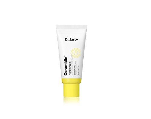 Питательный крем для рук с керамидами, Dr.Jart+ Ceramidin Hand Cream