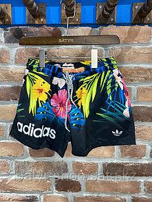 Шорты пляжные Adidas (0138)