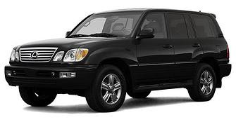 LEXUS LX470 1998-2007