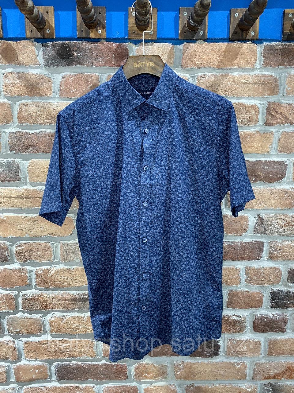 Рубашка мужская Enrico Rosetti (0147)