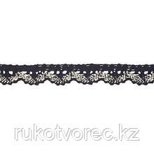 Кружево вязаное, 1,5 см