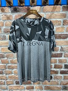 Футболка Zegna Sport (0153)