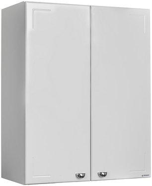 Шкаф навесной Классик 02-60 АЙСБЕРГ, фото 2