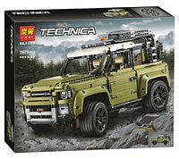Конструктор Lari - Land Rover Defender (аналог Lego)