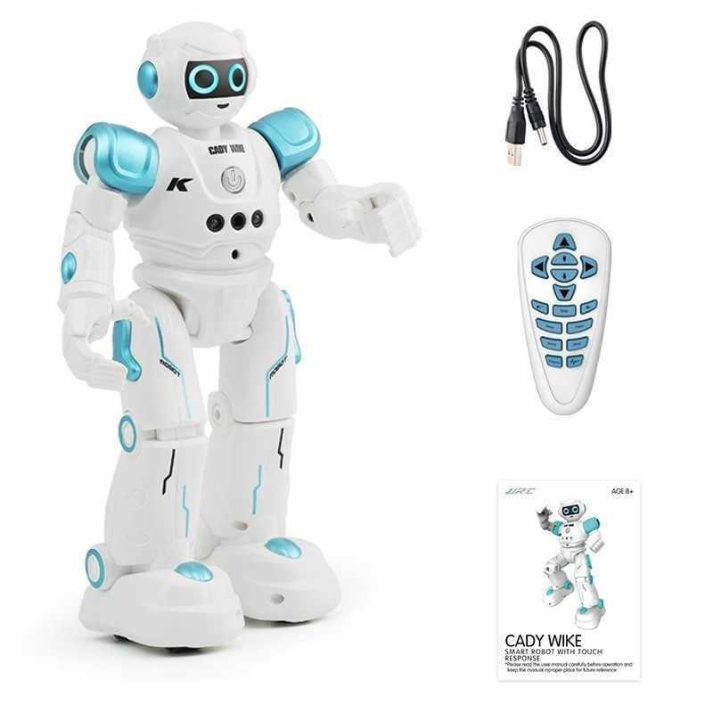 CADY WIKE Smart RC Robot. Робот на сенсорном управлении