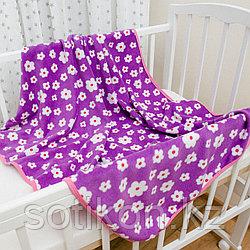 Одеяла, подушки для детской кроватки