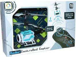Radio-Controlled Copter