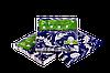 Сервировочные салфетки трехслойные - 330х330 мм