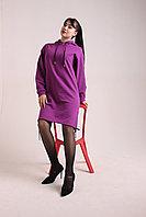 Платье худи костюмы для девушек 2021