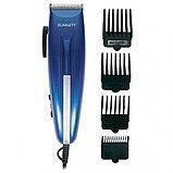 Машинка для стрижки волос Scarlett SC-HC63C10 синий, фото 2