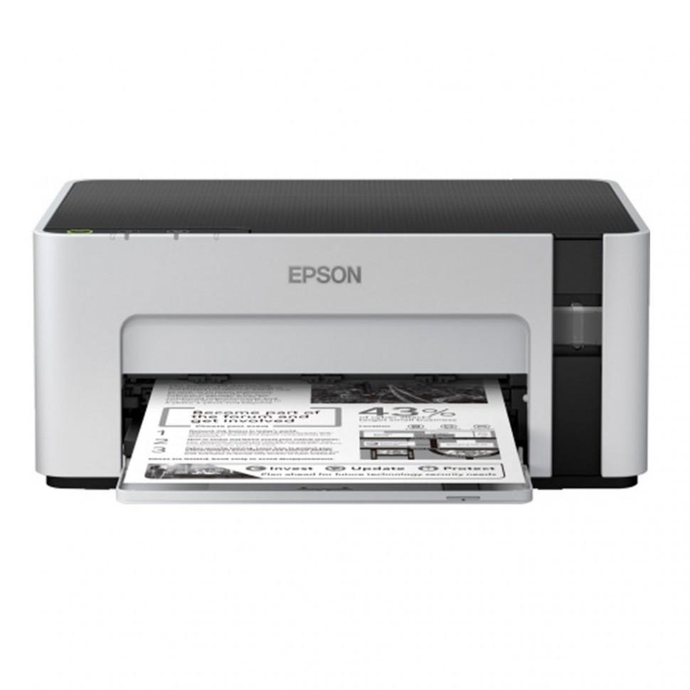 Принтер струйный Epson M1100