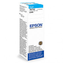 Чернила Epson L800, 1800, 810, 850 голубой