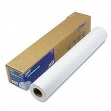 "Бумага для плоттера Epson Bond Paper White, C13S045276, 42"", плотность г/м2 80"