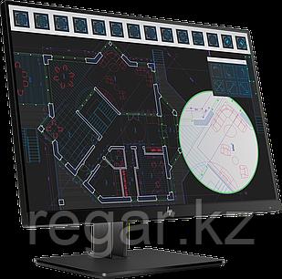 "Монитор жидкокристаллический HP HP Monitor Z24i G2 Display 24"" IPS 1920 x 1200/5ms/DP/HDMI/VGA/USB х3/3 Year"