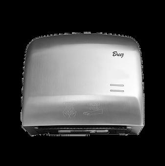 Высокоскоростная сушилка для рук Breez BHDA 1250 B, фото 2