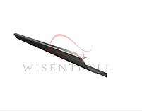 Кузовные пороги для авто оцинкованные 1,2 мм, фото 2